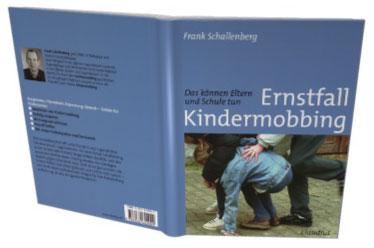 Ernstfall Kindermobbing - Buch