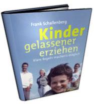 Kinder gelassener erziehen - Buch